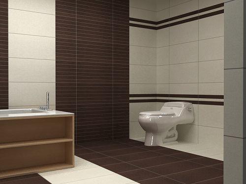 Bộ sưu tập gạch ốp nhà tắm Bạch Mã đẹp nhất 2018