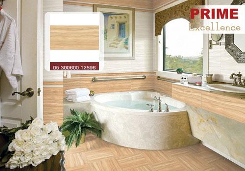 gạch ốp nhà tắm prime 4