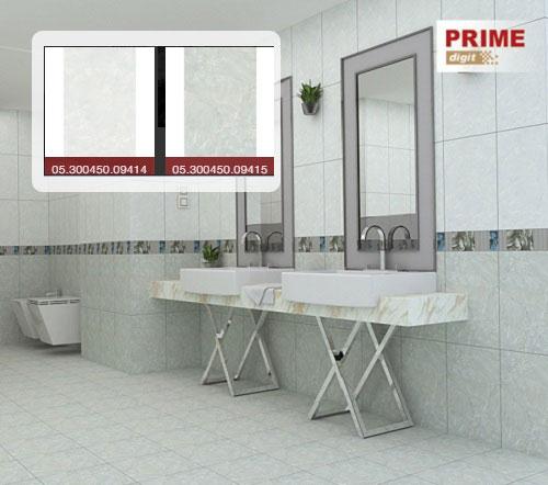 gạch ốp nhà tắm prime 2