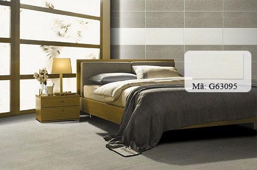 gạch ốp tường phòng ngủ taicera