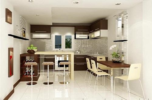cách chọn gạch ốp nhà bếp 1