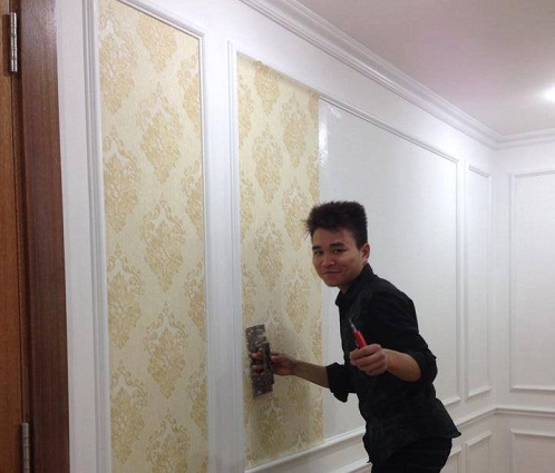 gạch ốp tường chống ẩm 1