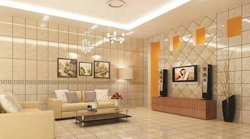 Học cách chọn gạch ốp tường chống ẩm tốt – hiệu quả cao nhất