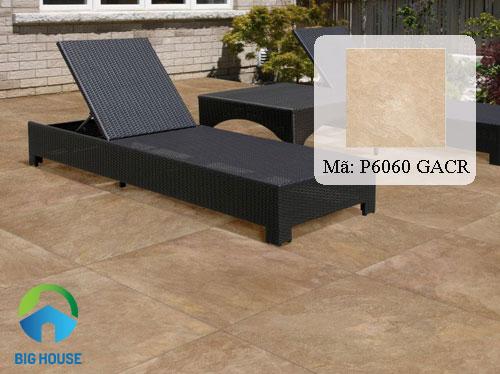 Ưu điểm của gạch Taicera 60×60 và cách chọn gạch phù hợp không gian