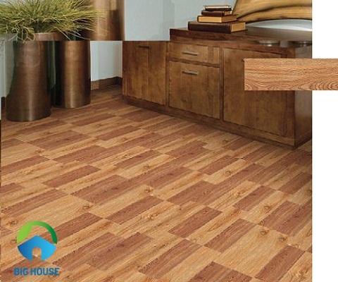 Chiêm ngưỡng các mẫu sàn nhà giả gỗ CỰC ĐẸP với thiết kế chân thực