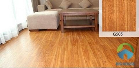 sàn nhà giả gỗ