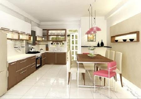 Gợi ý mẫu Gạch lát nền đẹp cho phòng khách vừa và nhỏ Đẹp – Ấn tượng