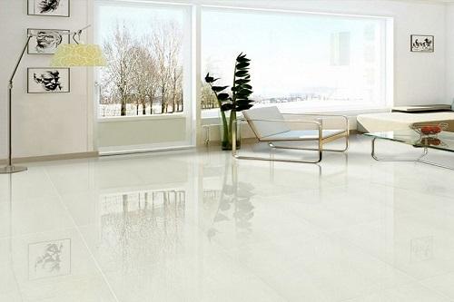 Gạch lát nền bóng kiếng 60x60 chất lượng cao
