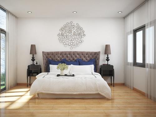 mẫu gạch lát nền đẹp cho phòng ngủ
