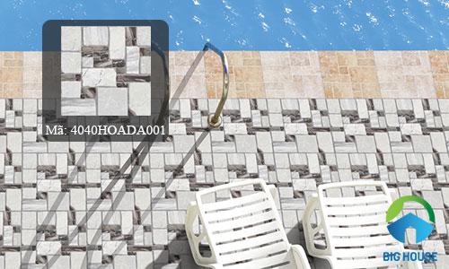 Cách chọn gạch lát sân chống rêu – Đảm bảo an toàn Tuyệt đối
